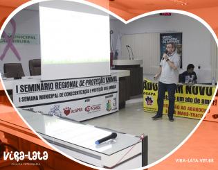 Fórum Regional de Bem Estar Animal e Políticas Públicas