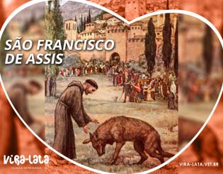 Dia Mundial dos Animais – Dia de São Francisco